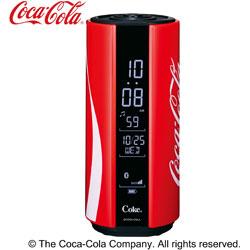 SEIKO コカ・コーラ 「マルチサウンドクロック」 AC608A AC608A