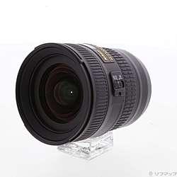 【中古】Nikon(ニコン) Nikon AF-S NIKKOR 18-35mm f/3.5-4.5G ED (レンズ)【291-ud】