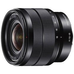 SONY(ソニー) E10-18mm F4 OSS SEL1018 [ソニーEマウント(APS-C)] 広角ズームレンズ SEL1018C