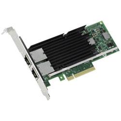 intel(インテル) インテルEthernet Converged Network Adapter X540-T2 X540T2