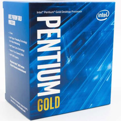 intel(インテル) Pentium Gold G5620 BX80684G5620