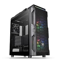 Thermaltake PCケース LEVEL 20 RS ARGB ブラック CA-1P8-00M1WN-00 CA1P800M1WN00