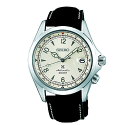 SEIKO ■コアショップ限定 【機械式時計】 プロスペックス(PROSPEX) Alpinist SBDC089 SBDC089