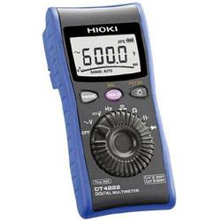 日置電機 HIOKI デジタルマルチメータ DT4222 DT4222 DT4222