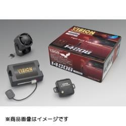 VISION セキュリティ マーチ DBA-AK12.YK12用 1480B-N010 1480BN010