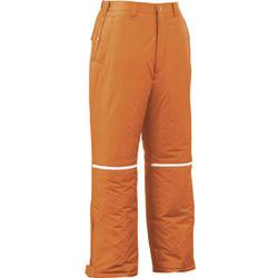 ジーベック ジーベック 580580防水防寒パンツ オレンジ 3L 580-82-3L 580823L