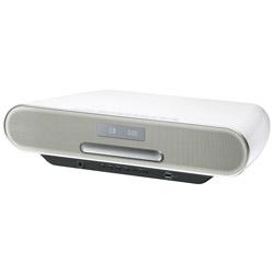 Panasonic(パナソニック) ミニコンポ SC-RS60-W ホワイト [ワイドFM対応 /Bluetooth対応 /ハイレゾ対応] SCRS60W