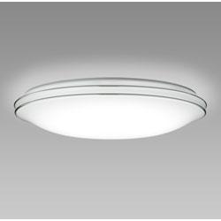 NEC(エヌイーシー) リモコン付LEDシーリングライト 「LIFELED'S」(~14畳) HLDZE1492 調光(昼光色) HLDZE1492