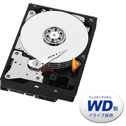 IO DATA(アイオーデータ) HDLA-OP6BG 交換用HDD [6TB] LAN DISK Aシリーズ専用交換用ハードディスク HDLAOP6BG