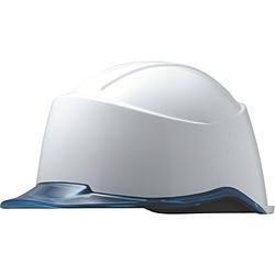 ミドリ安全 ミドリ安全 PC製ヘルメット フェイスシールド付 多機能タイプ SC15PCLNSRA2KPWBL