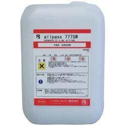 ヘンケルジャパン BONDERITE 油・グリス・ワックス用洗浄剤 18KG C-NE A777SW CNEA777SW