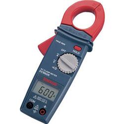 三和電気計器 SANWA AC専用真の実効値対応デジタルクランプメ-タ DCM60R DCM60R