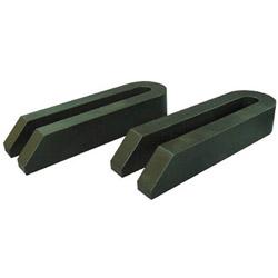 ニューストロング プレスU-クランプ M16 L150 2個1組 PUC16150 PUC16150