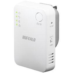 <title>BUFFALO バッファロー コンセント直挿型 無線LAN中継機 WEX-1166DHPS ホワイト ac n a g b お得セット 866Mbps WEX1166DHPS</title>