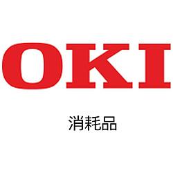 OKI 【純正】ドラムカートリッジ(ブラック) DR-C4DK DRC4DK