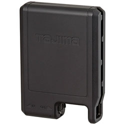 TJMデザイン タジマ 清涼ファン風雅ボディ バッテリー FB-BT7455BK FBBT7455BK