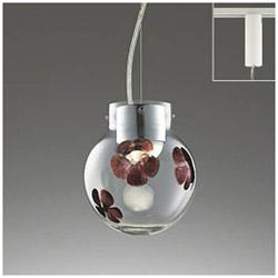 オーデリック LEDペンダントライト OP252218P1 電球色 OP252218P1