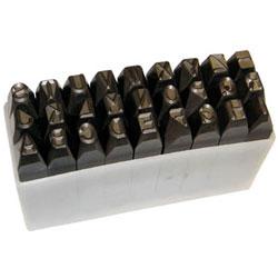 トラスコ中山 選択 英字刻印セット 8mm SKA80 激安通販
