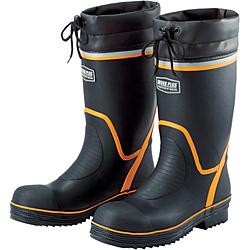 ミドリ安全 踏抜防止板ワイド樹脂先芯入長靴 25.0cm 割引も実施中 766NP425.0 『4年保証』