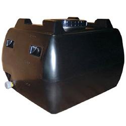 スイコー ホームローリータンク100 黒 HLT100BK HLT100BK