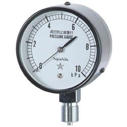 右下精器製造 微圧計 CA31121120KP CA31121120KP