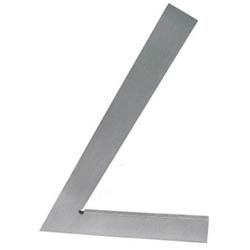 大西測定 角度付平型定規(60度) 156D250 156D250