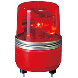 パトライト SKH-EA型 小型回転灯 Φ100 赤 SKH12EA SKH12EA