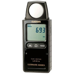 カスタム デジタル照度計 LX01U LX01U