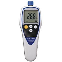 カスタム 防水デジタル温度計 CT5100WP CT5100WP