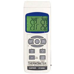 カスタム デジタル温度計 CT05SD CT05SD