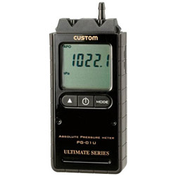 カスタム デジタル絶対圧計 PG01U PG01U