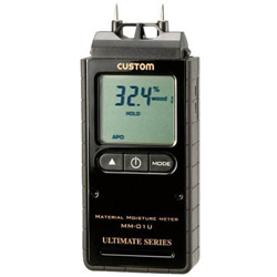 カスタム デジタル水分計 MM01U MM01U