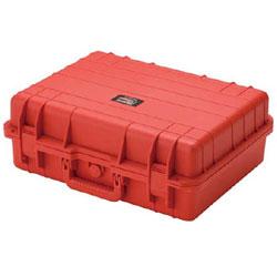 ファクトリーアウトレット 今季も再入荷 トラスコ中山 プロテクターツールケース 赤 XL TAK13REXL