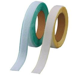 トラスコ中山 マジックテープ 弱粘着タイプ 100mmX5m 白 TPD1005MTSW TPD1005MTSW