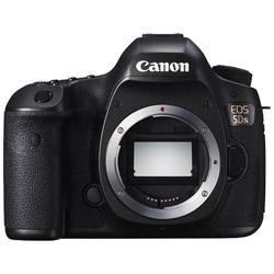 Canon(キヤノン) EOS 5Ds デジタル一眼レフカメラ [ボディ単体] EOS5DS