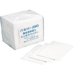 橋本クロス パルパー 4ツ折 280×400mm (50枚×24袋/箱) P280 P280