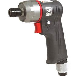 エスピーエアー 超軽量インパクトドライバー6.35mm SP7825H SP7825H