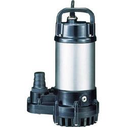 鶴見製作所 汚水用水中ポンプ 50HZ OM350HZ OM350HZ