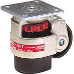 オリイメック CSC03-G オリイ キャリセット移動式防振装置 CSC03G