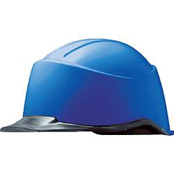 ミドリ安全 ミドリ安全 PC製ヘルメット フェイスシールド付 多機能タイプ SC15PCLNSRA2KPBLS