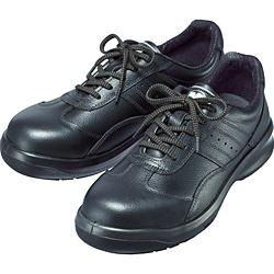 ミドリ安全 ミドリ安全 レザースニーカータイプ安全靴 BK 28.0cm G3551BK28.0