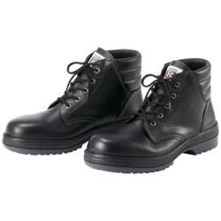 ミドリ安全 ミドリ安全 ラバーテック中編上靴 27.0cm RT920-27.0 RT92027.0