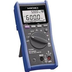 日置電機 HIOKI デジタルマルチメータ(ACクランプ対応) DT4255 DT4255 DT4255