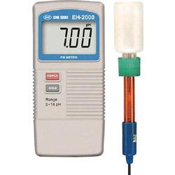 ライン精機 ライン精機 デジタルPH計 EH-2000 EH2000
