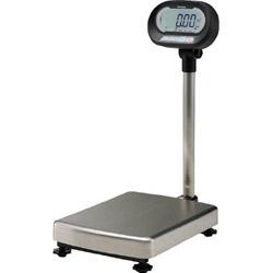 クボタ クボタ デジタル台はかり150kg用スタンダードタイプ(検定無) KL-SD-N150AH KLSDN150AH