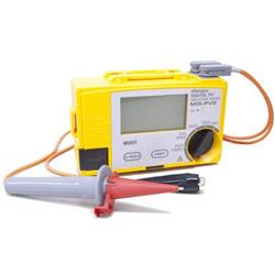 マルチ計測器 マルチ 太陽電池パネル対応絶縁抵抗計 MIS-PV2 MISPV2