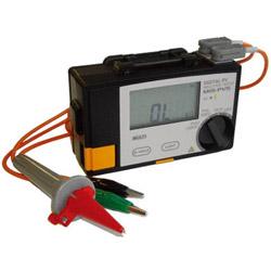 マルチ計測器 マルチ 太陽電池パネル対応絶縁抵抗計 MIS-PVS MISPVS