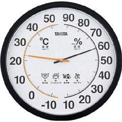 タニタ TANITA 温湿度計 TT‐554 TT-554 TT554