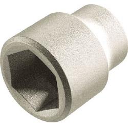 スナップオンツールズ Ampco 防爆ディープソケット 差込み12.7mm 対辺18mm AMCDW-1/2D18MM AMCDW12D18MM
