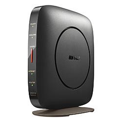 <title>BUFFALO バッファロー 感謝価格 WSR-2533DHP3-BK PS5対応 wifiルーター 1733+800Mbps ブラック ac n a g b WSR2533DHP3BK 振込不可</title>